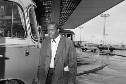 John Coltrane (source : Le Monde)