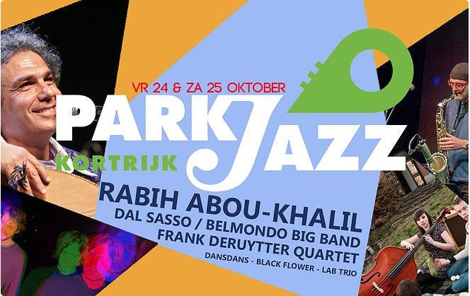 festival ParkJazz