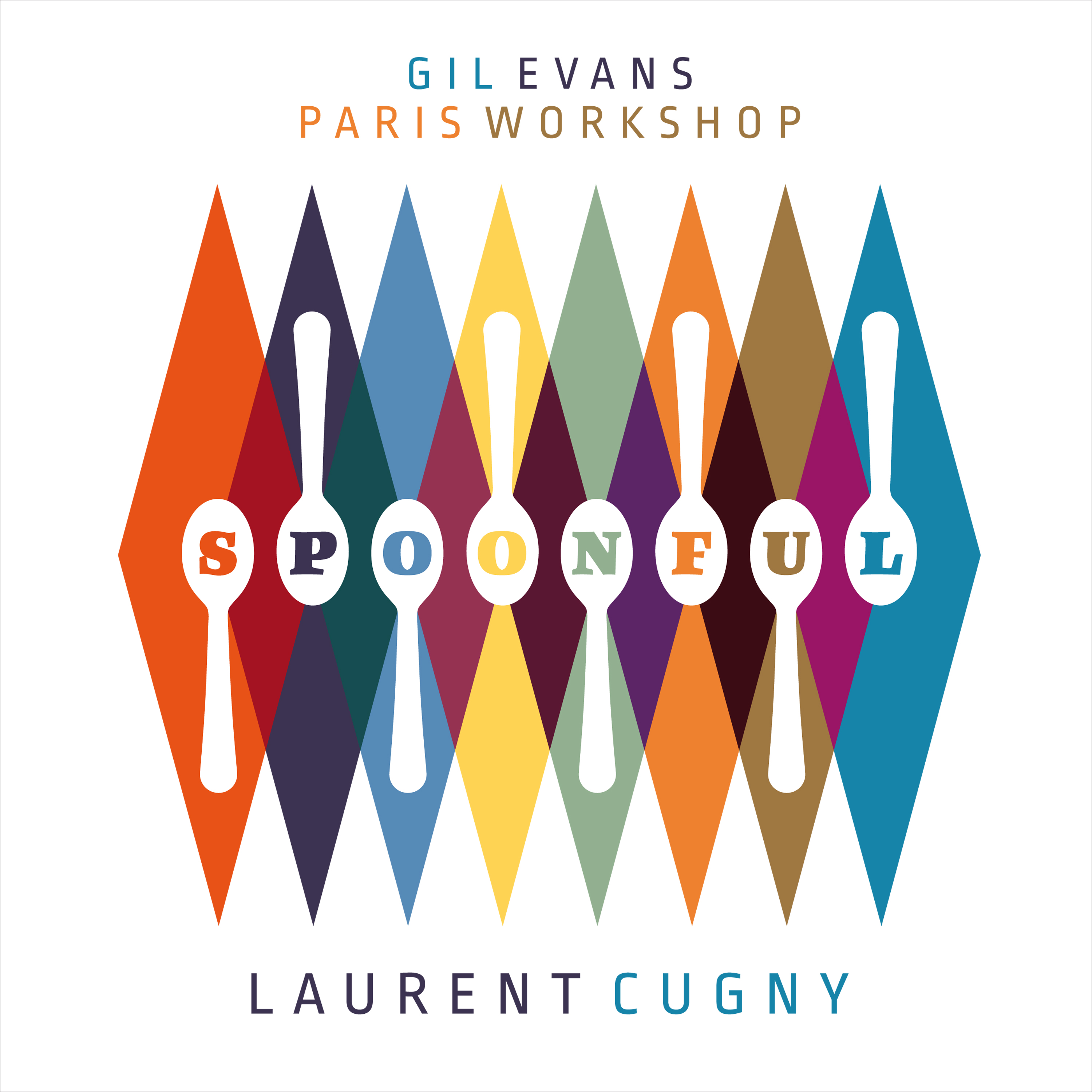 Gil Evans Paris Workshop Laurent Cugny Spoonful