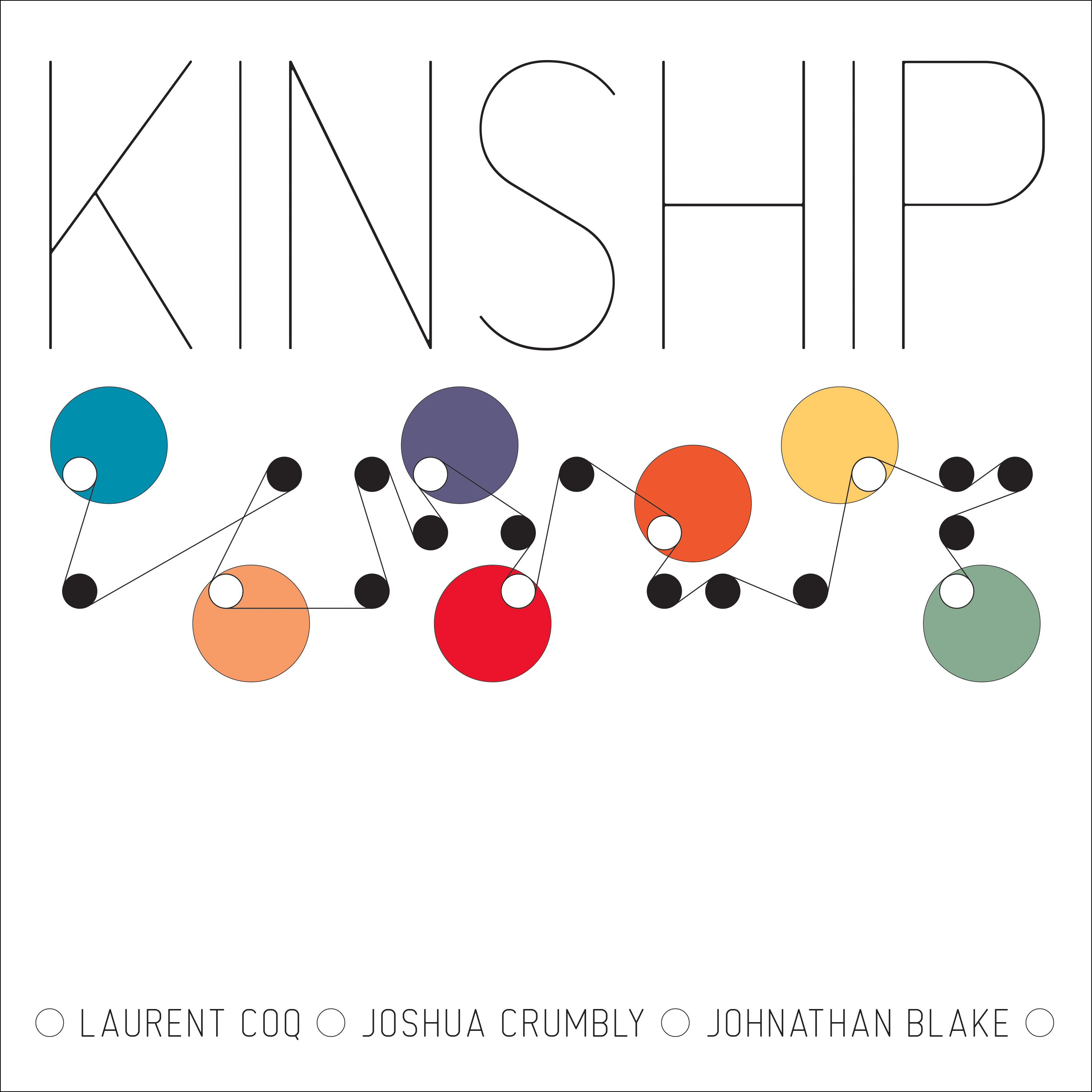 Laurent Coq « Kinship »